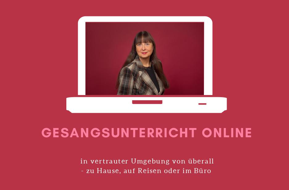 Online-Gesang